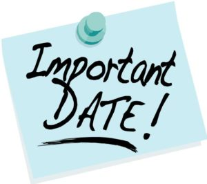 important-date