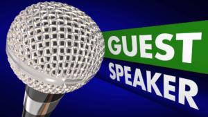 guest-speaker