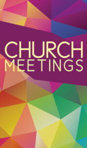 churchmeetings