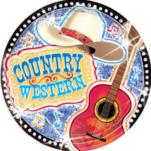 country-and-western